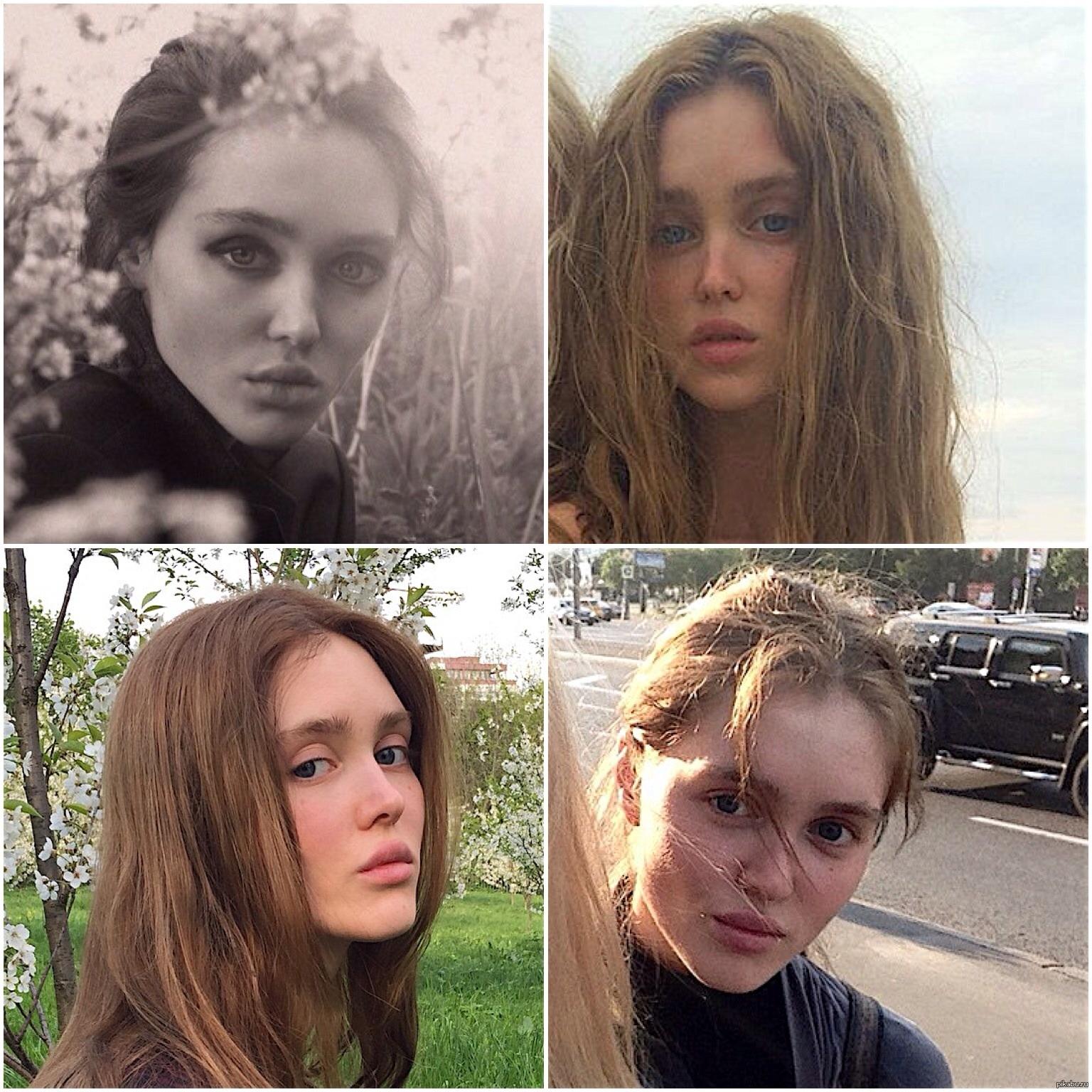 Aliya Galyautdinova Nude Photos 83