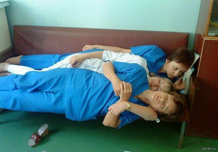 Фильмы япошечками медички в кровати женщины