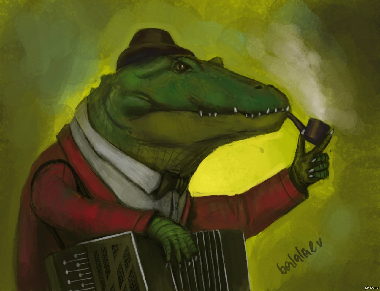 Открытки книге, картинка прикол крокодил гена