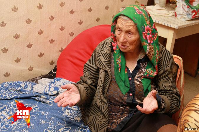 Кому помогла бабка при алкоголизме
