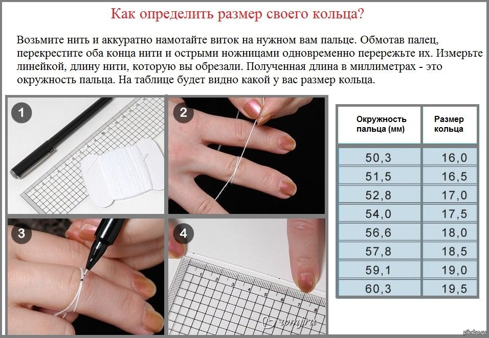 стоит как узнать размер кольца по фотографии руки можете скачать самодельный