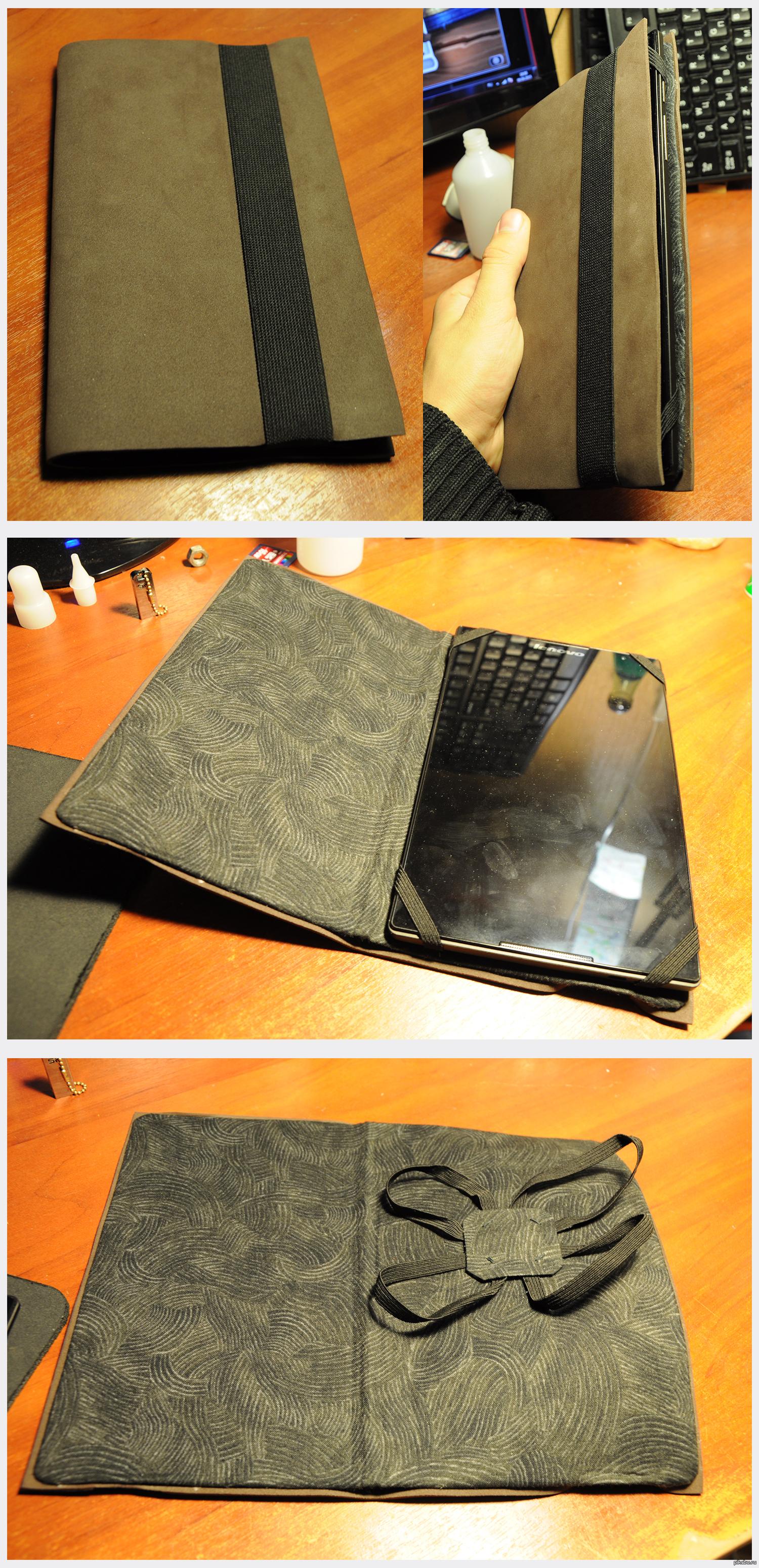 Чехол для планшета своими руками из джинс фото 463
