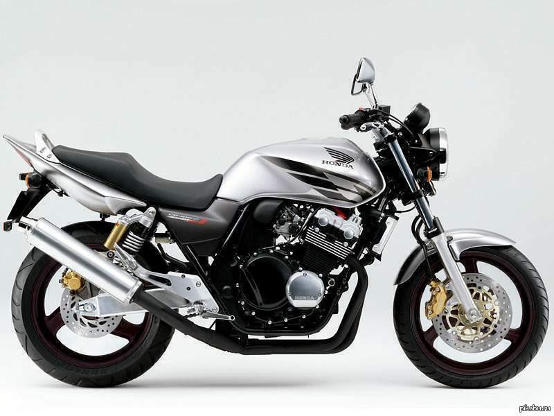Honda CB 400 SS обзор особенности технические характеристики цена Отзывы