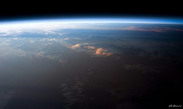earth and space - HD1400×854