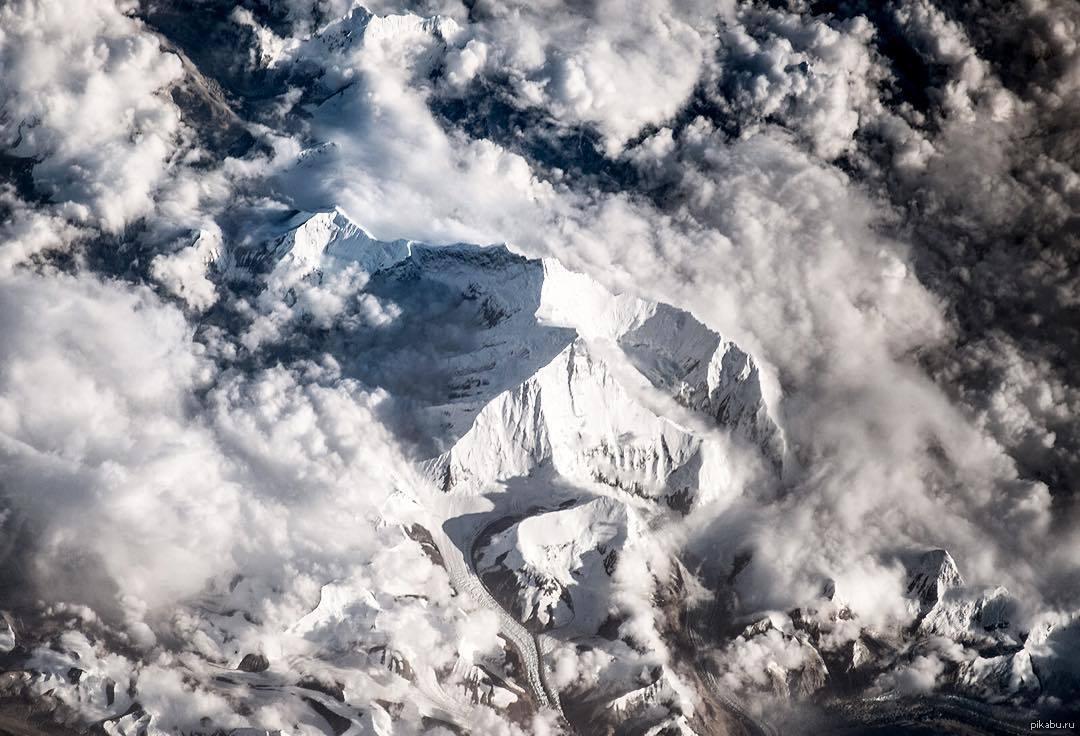 Эльбрус и Эверест: описание и сравнение - Gkd.ru | 736x1080