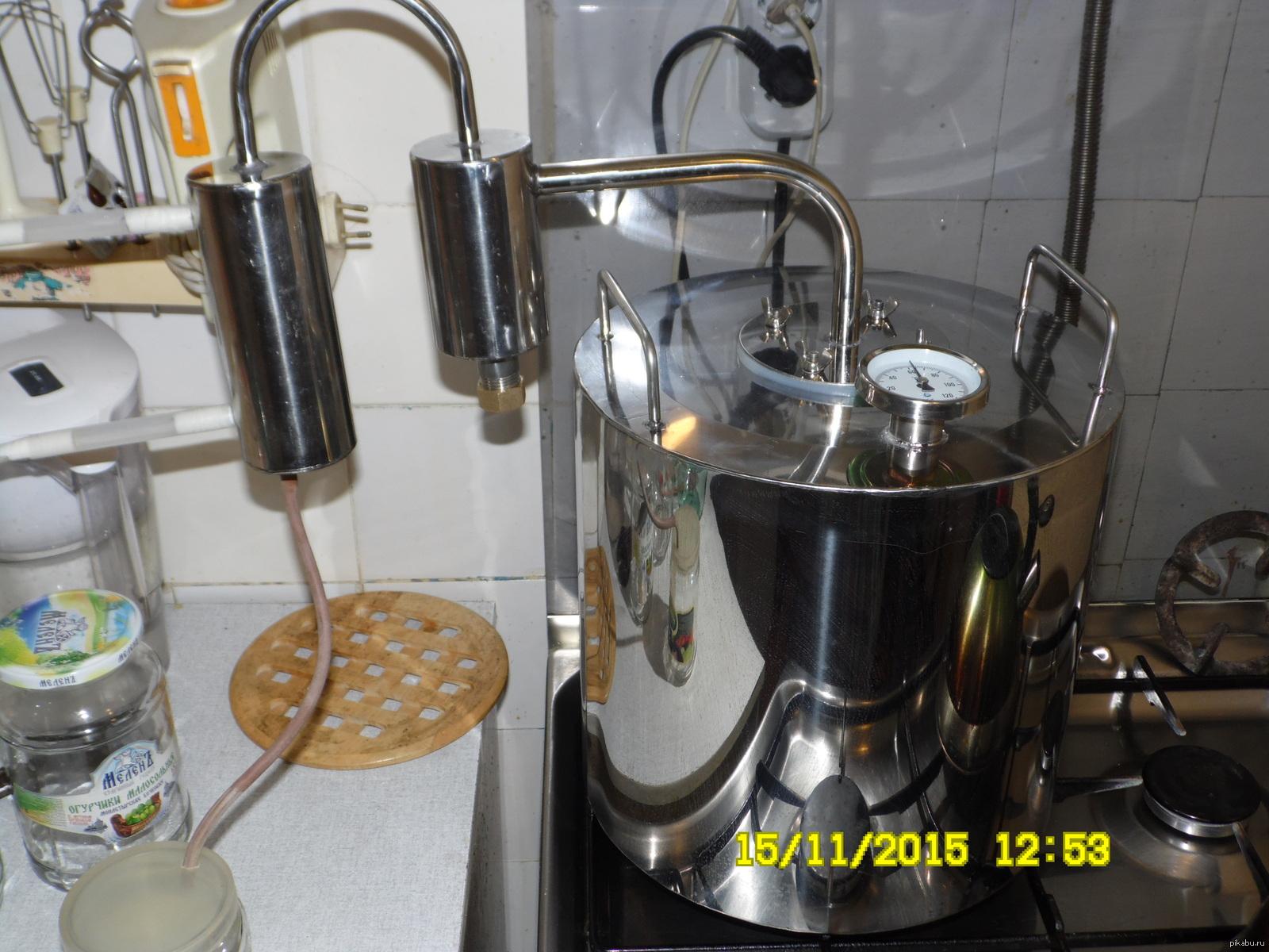 Топовый самогонный аппарат купить коптильню горячего копчения в курске