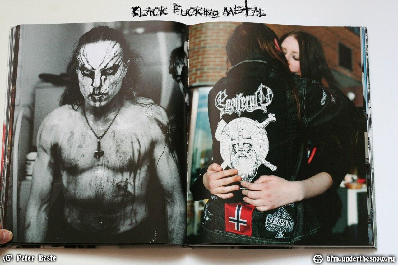 True Norwegian Black Metal Pdf