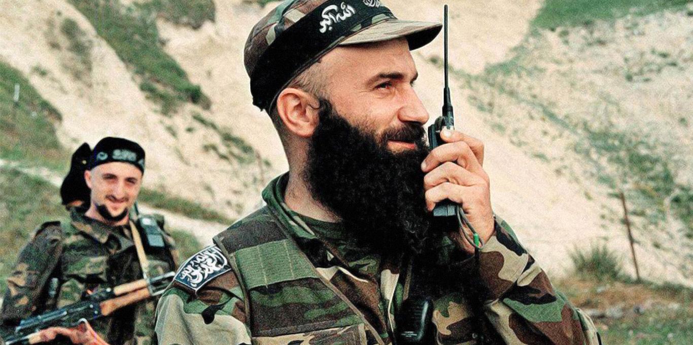 «Цавет танем» або як Служба безпеки України визволяла заручників з Чечні. Частина ІІ