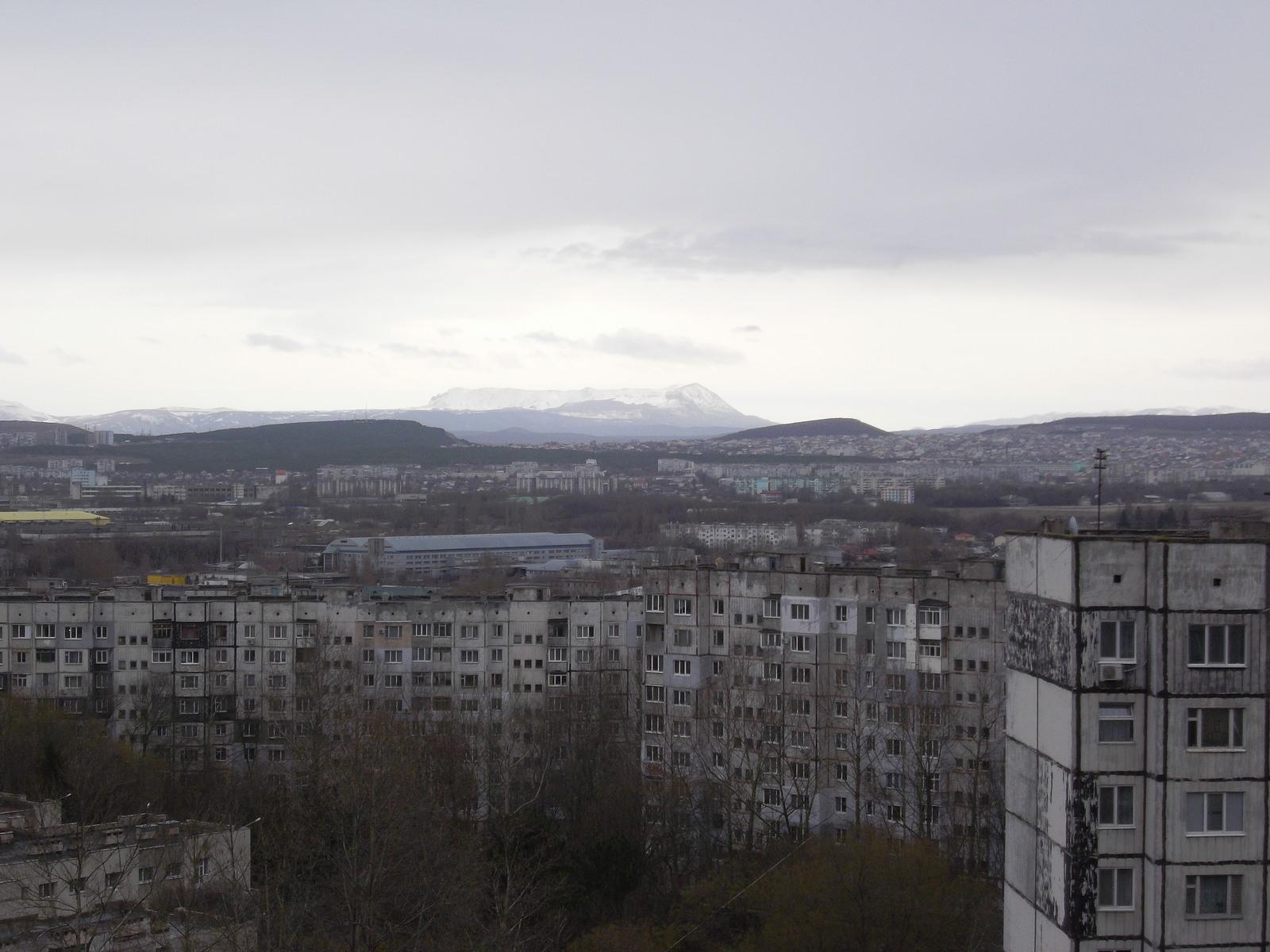 симферополь 2016 фото города