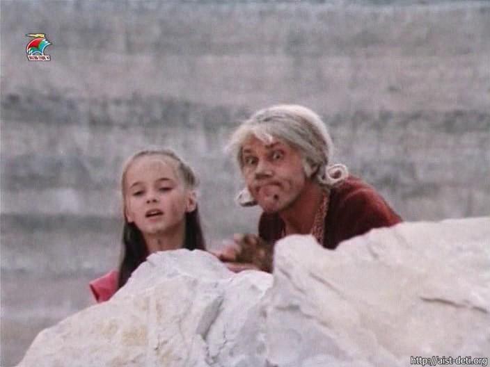 советские детские фильмы которые сейчас не увидишь на тв