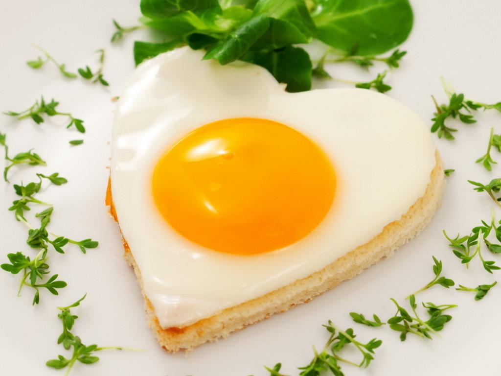 Как часто можно употреблять яичный белок