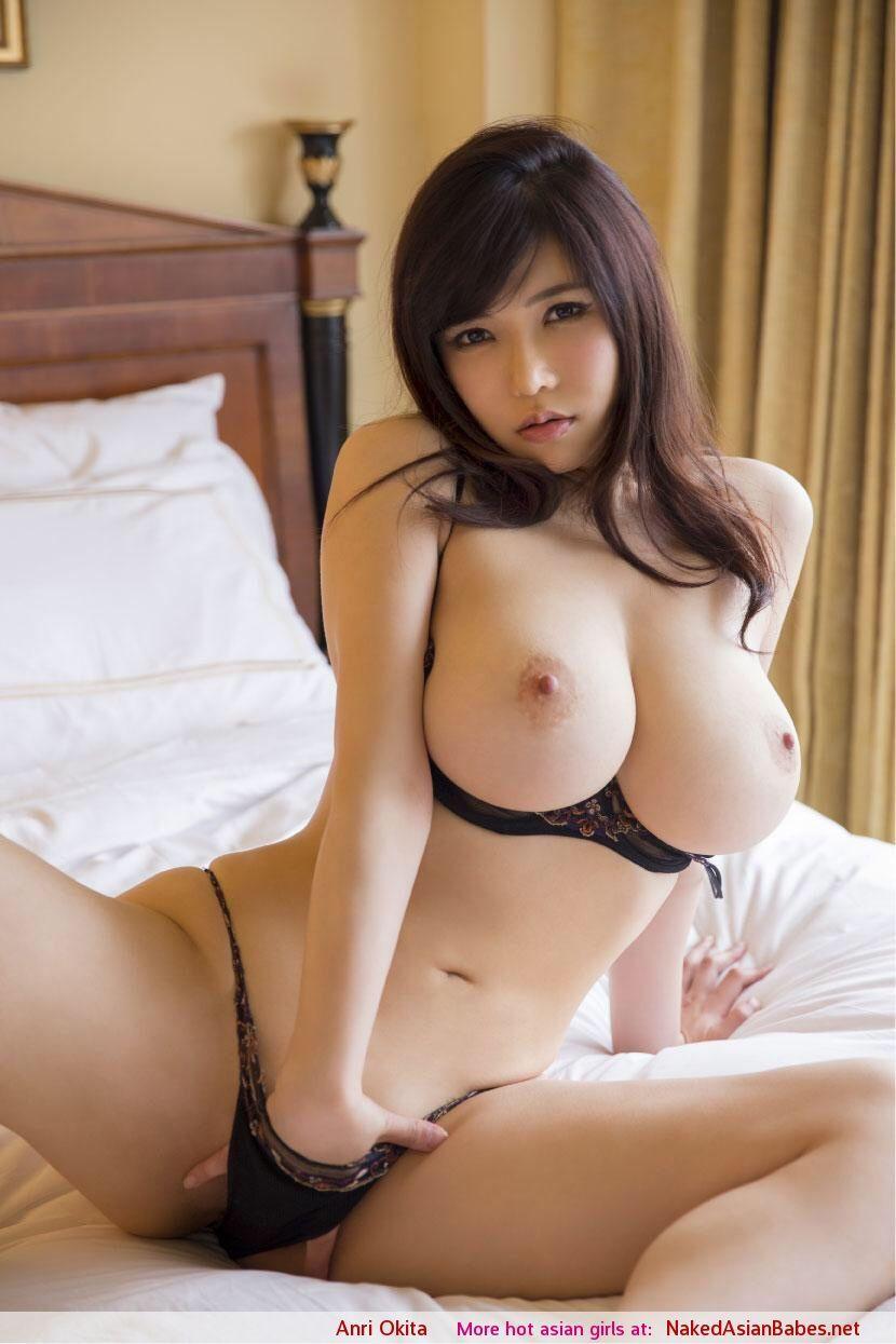 Японская с большими сиськами фото 142-81