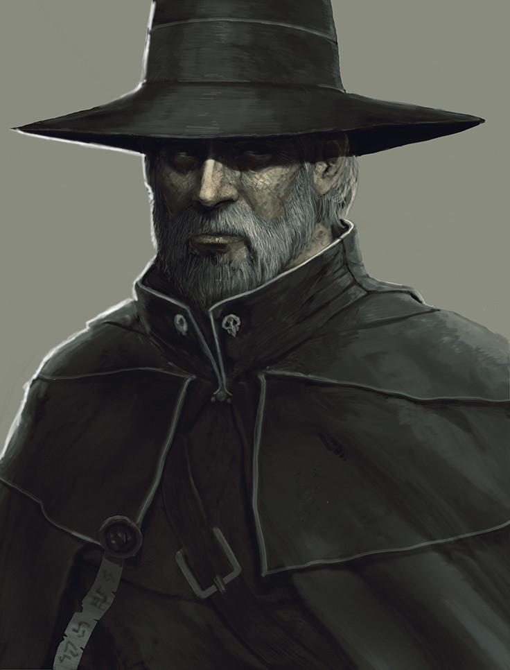 скачать игру охотник на ведьм