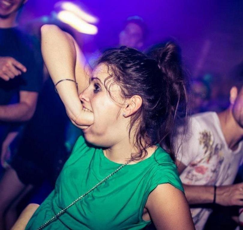 Девушка с ночного клуба ночной клуб скидка