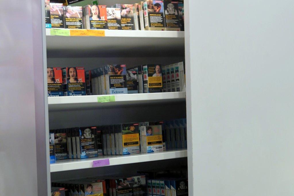 Купить сигареты в канаде дешевые сигареты оптом в казахстане