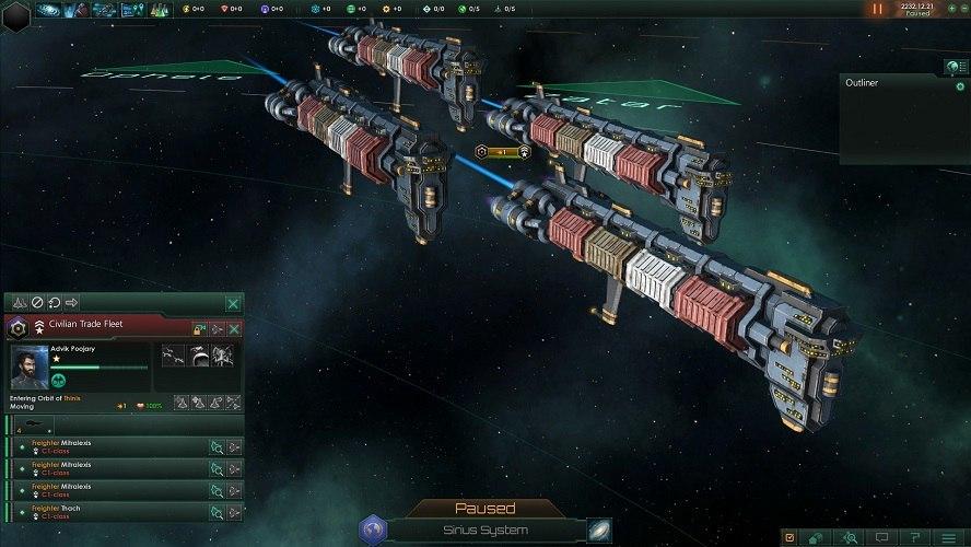 моды для stellaris скачать