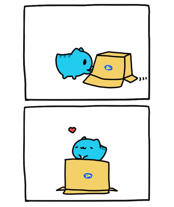 Кот инструкция по сборке