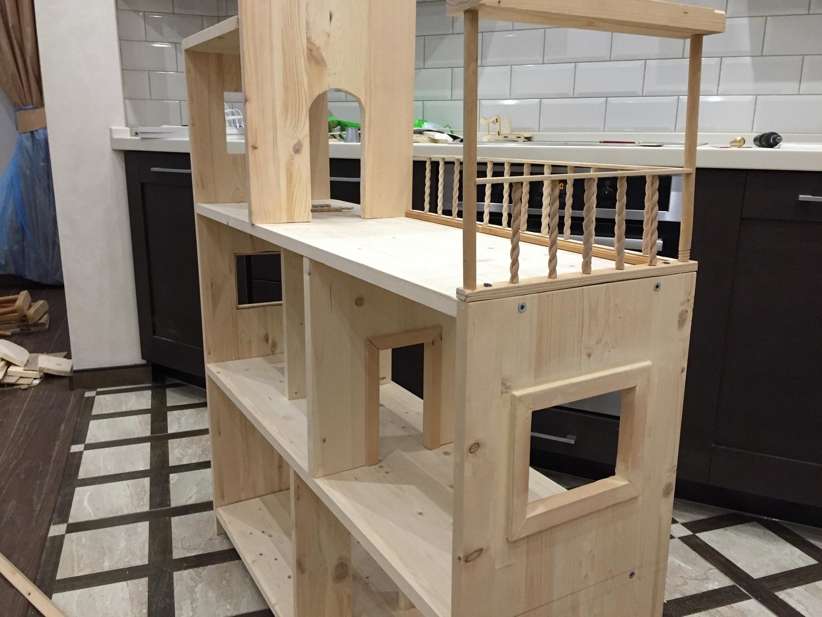 Детская мебель своими руками в домашних условиях с фото фото 20
