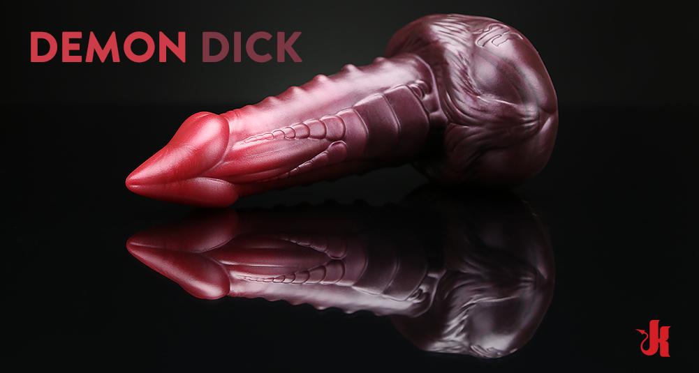 Секс с драконом член дракона