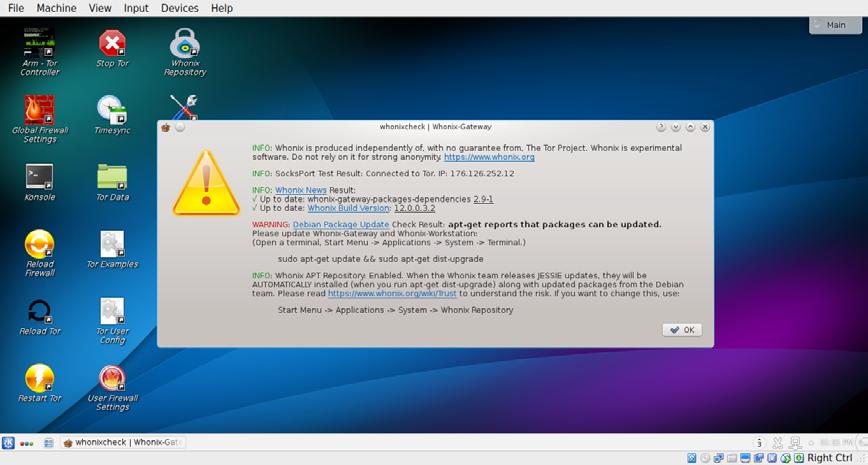 Анонимность в интернете из debian как создать свой игровой хостинг на windows
