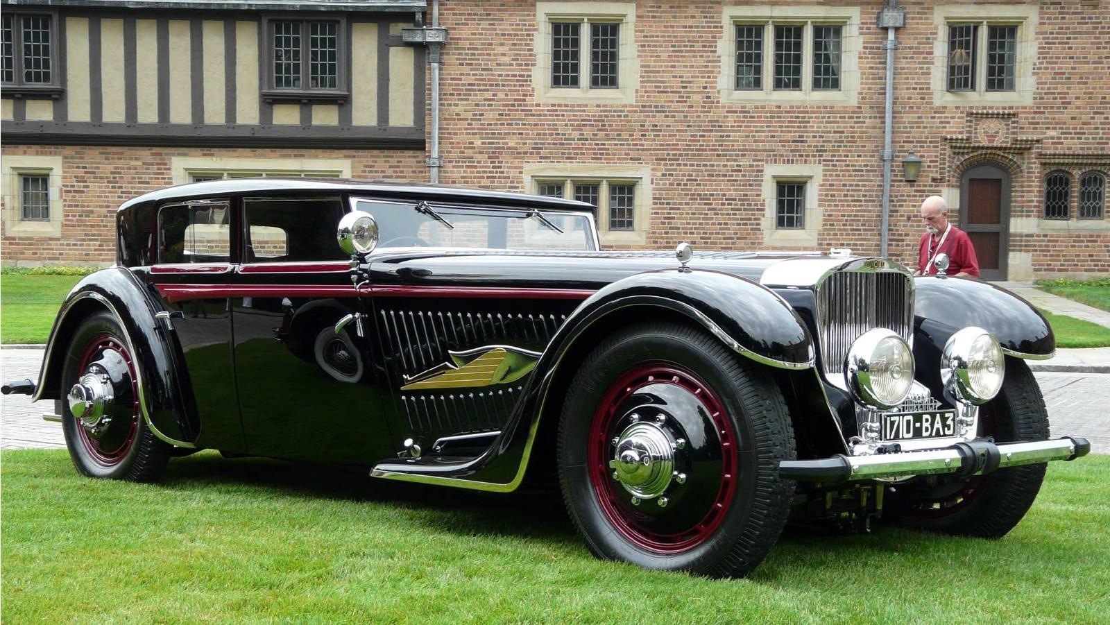 Самые большие легковые автомобили Авто, Размер, Самые, Длиннопост b68c6189fb3