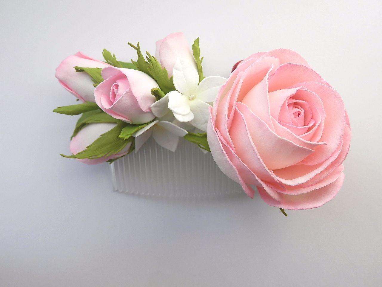 Цветы из фоамирана своими руками фото фото 293
