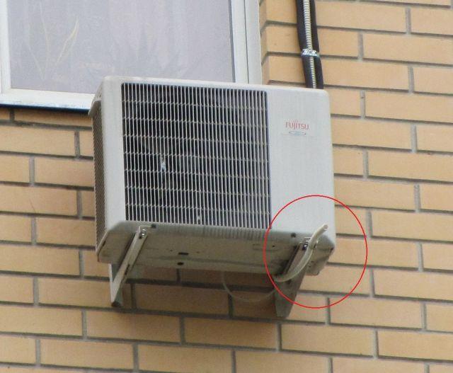 Кондиционер зима лето домашние подключение домашнего кондиционера инструкция