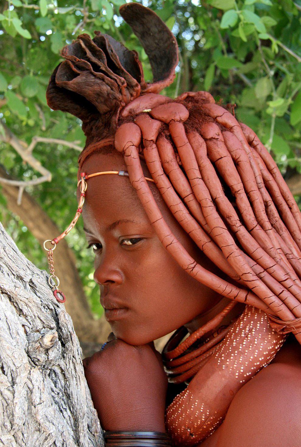 Африканских девушек имеют видео фото 244-245