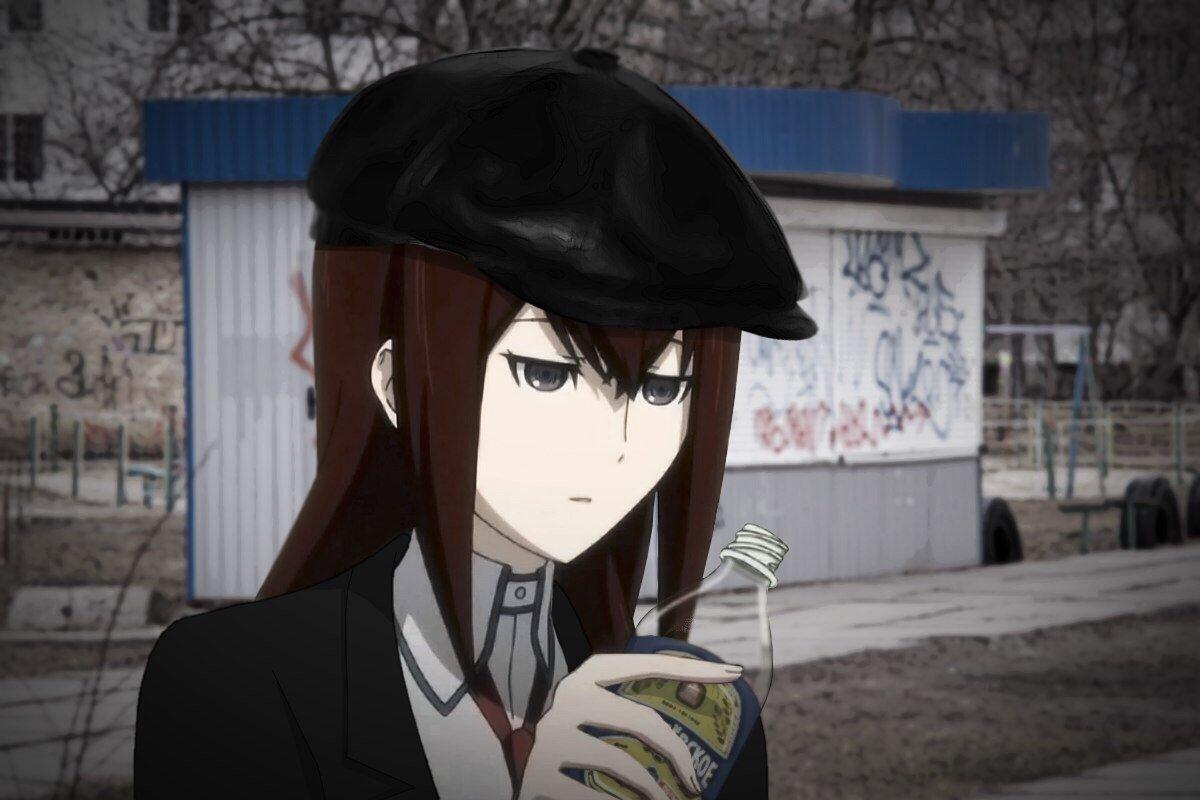 картинки аниме в реальной жизни