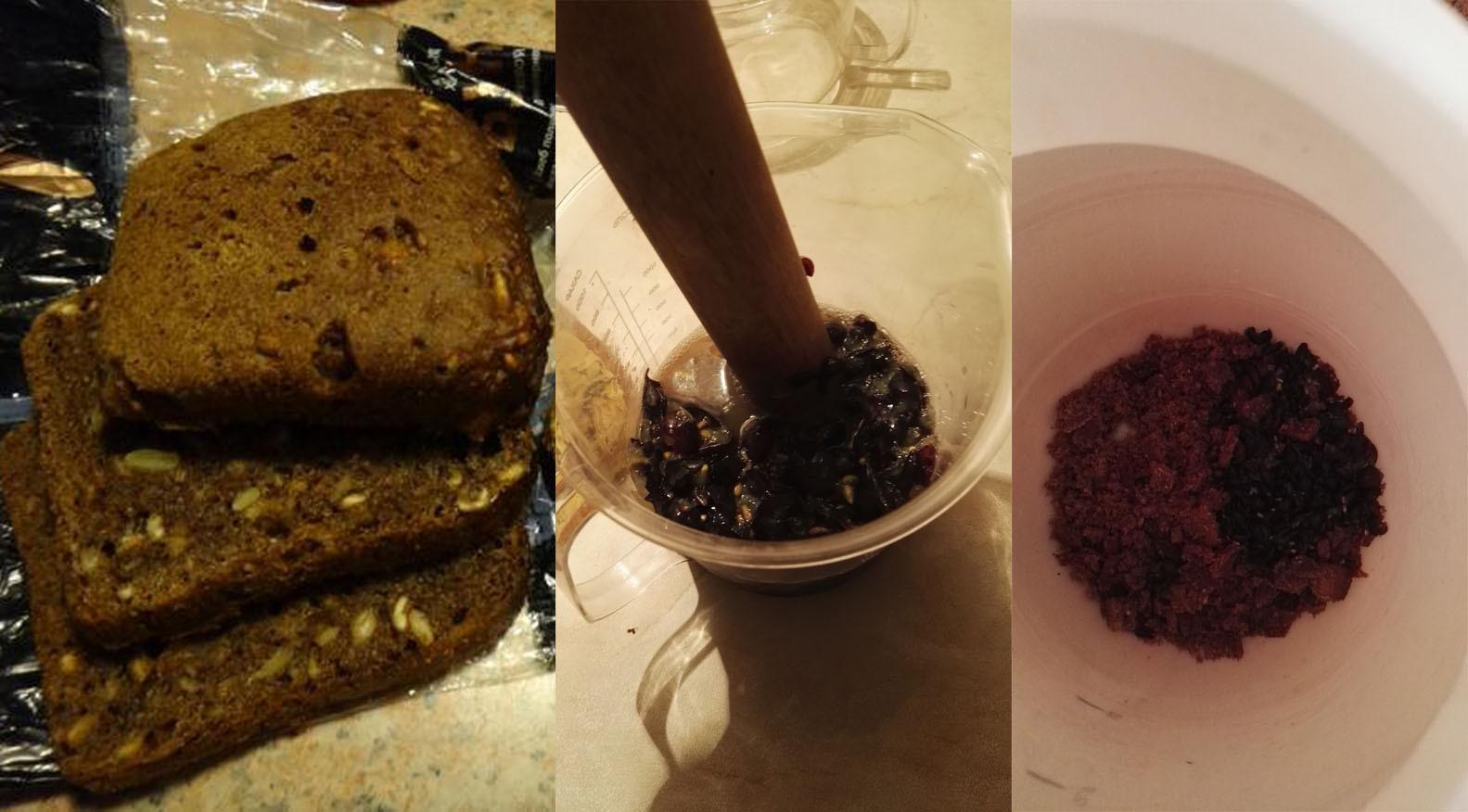 рецепт сахарной браги на 5 литров