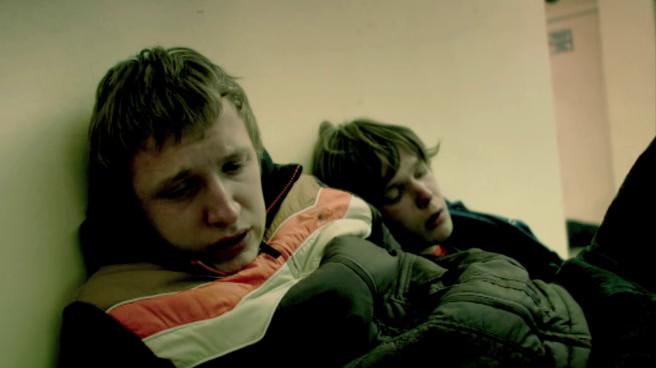 фильмы про детей подростков втянутых в преступный мир