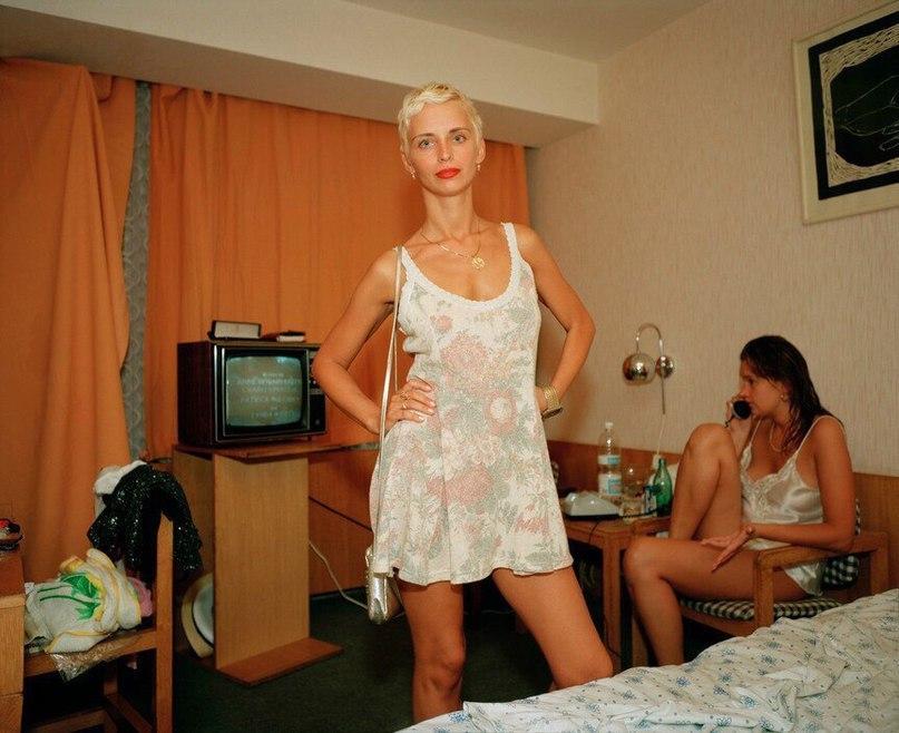 Где в крaсноЯрске снЯть проститутку