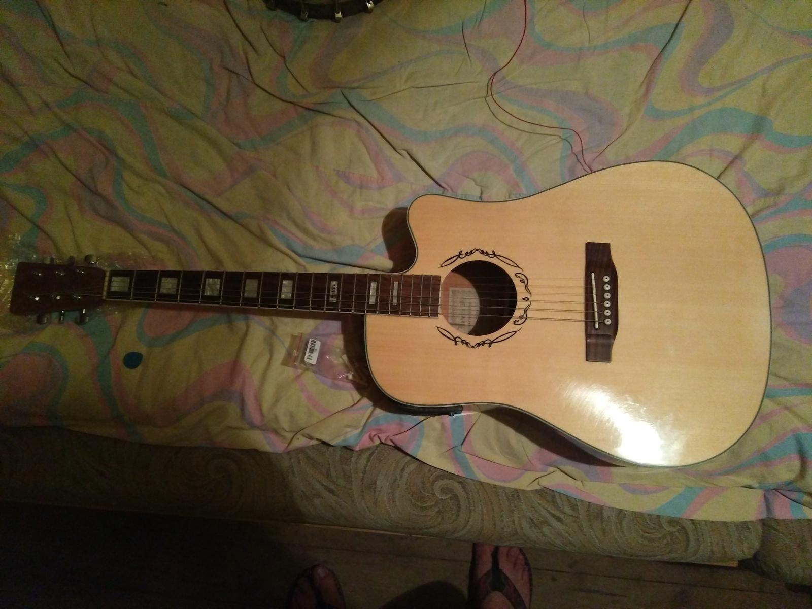 Ремонт гитары своими руками фото 746
