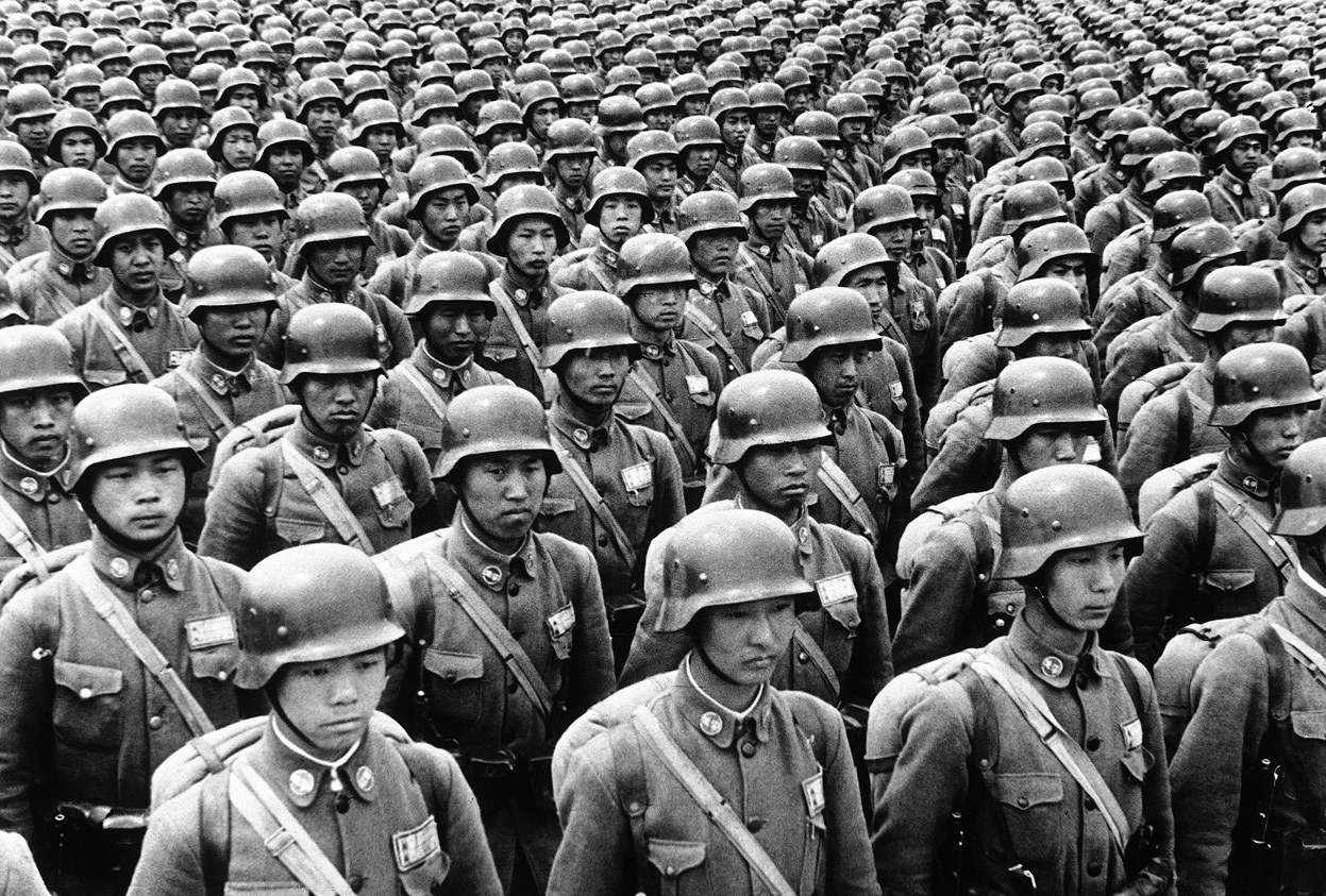 Вторая мировая война  Википедия