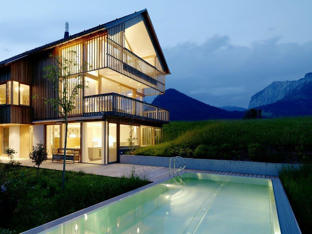Дома в австрии фото приан дубай