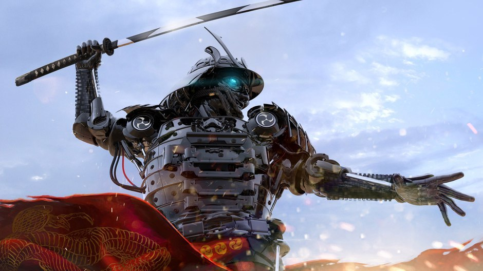 скачать игру самурай через торрент - фото 10
