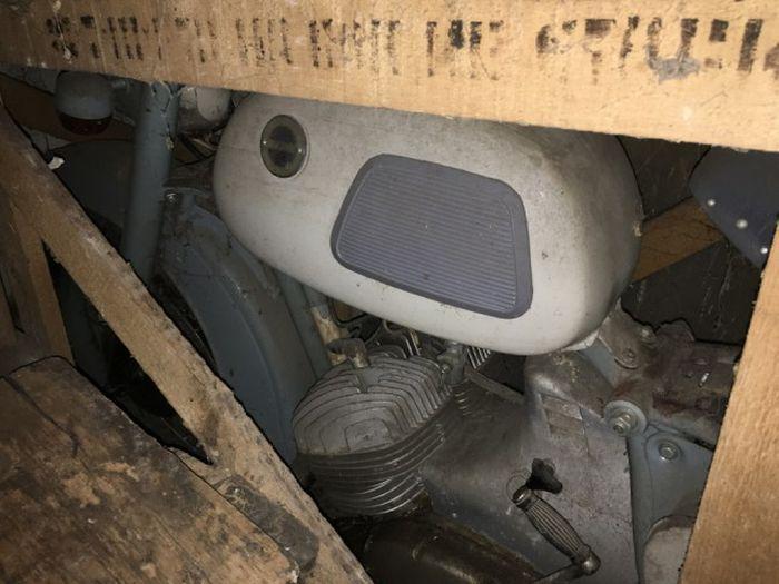 Двигатель ИЖ Планета 3,4 и 5, разборка, сборка для ремонта и ... | 525x700