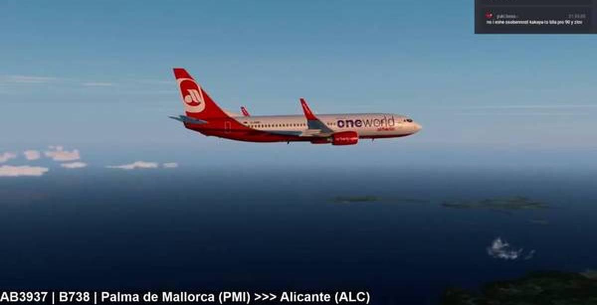 Симуляторы гражданской авиации скачать