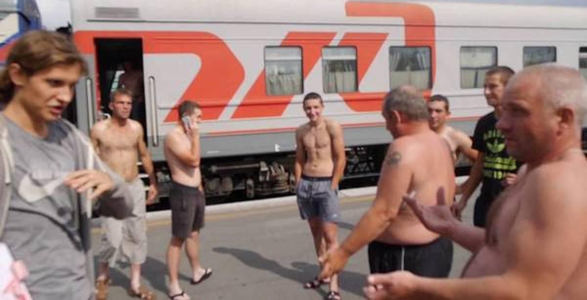 Пермские геи видео
